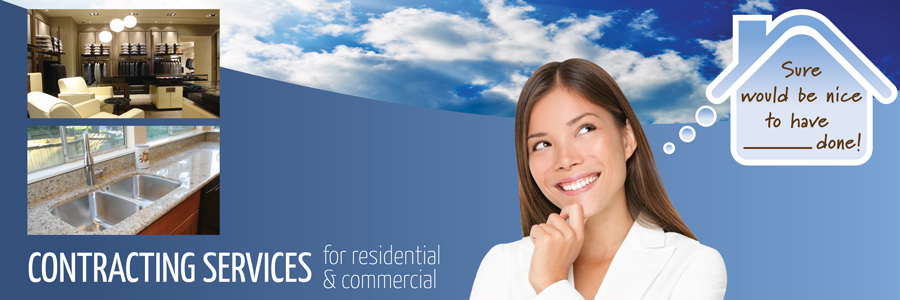 Remodeling Services for Residential and Commercial Properties