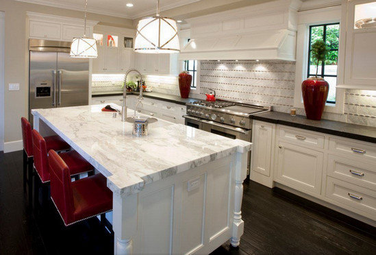 ... Kitchen Countertop Options · 021214 Pic1 · Types ...