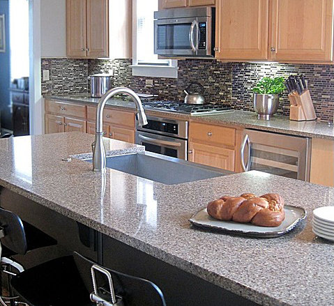 8 kitchen counter options that will make you forget granite - done